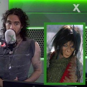 Russell Brand Paul McKenna Helena Bonham Carter Pl