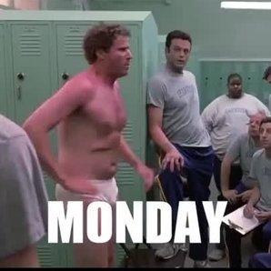 Will Ferrell's Week