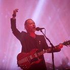 Radiohead Glastonbury 2017