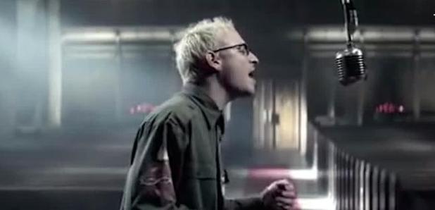 Chris introduces Chester Bennington's Isolated voc