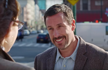 Adam Sandler The Meyerowitz Stories (New and Selec