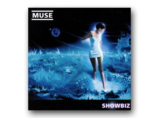 Muse - Showbiz album cover